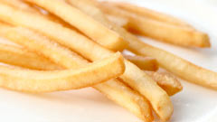 French Fry Addiction