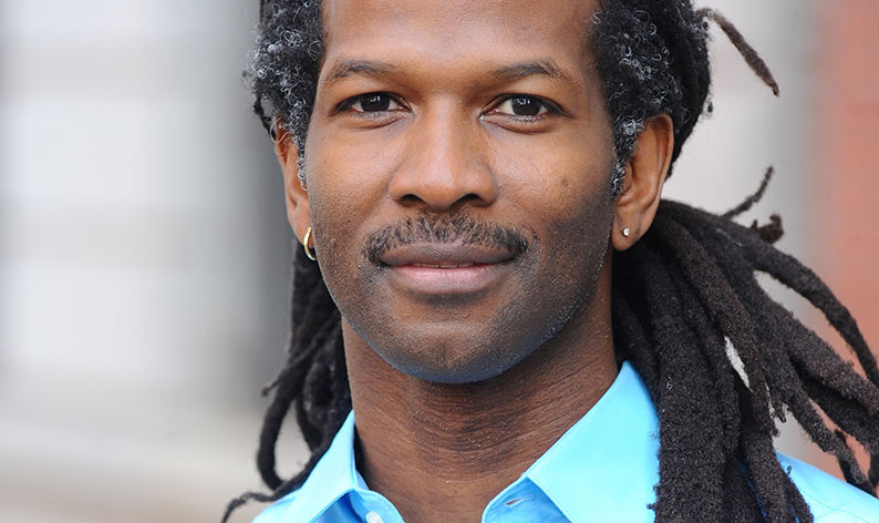 Upcoming  Radio Show with Dr. Carl Hart