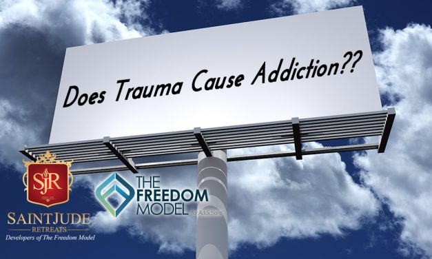 Stop Saying Trauma Causes Addiction!