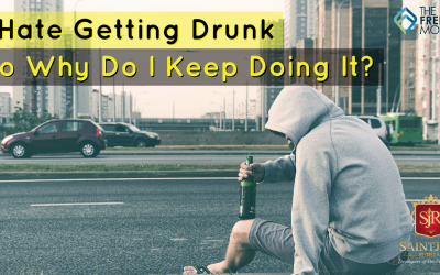 I Hate Getting Drunk – So Why Do I Keep Doing It?