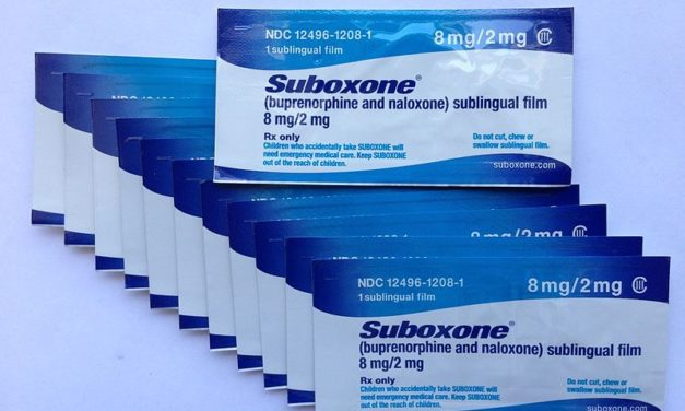 Suboxone Has NOT Reduced Overdoses!