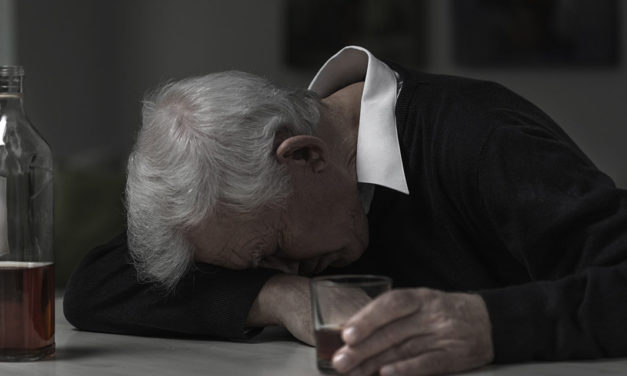 Alcohol Use in the Elderly as a Result of Loneliness