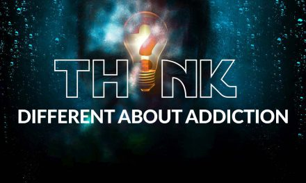 Recognize that Addiction is NOT Your Problem