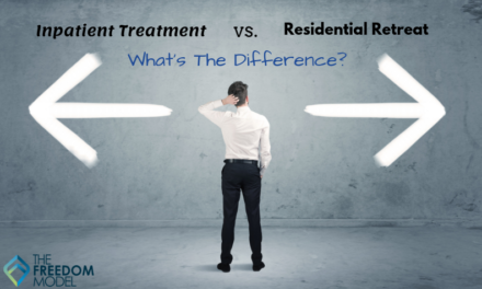 Residential Retreat vs. Inpatient Treatment: What's the difference?