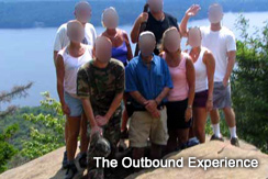 The Saint Jude Retreats Outbound Experience