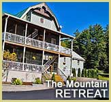 Saint Jude Mountain Retreat