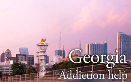 Heroin Addiction and rehab in Georgia