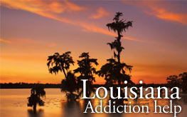 Crystal Meth Addiction and rehab in Louisiana