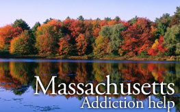 Alcohol Addiction and rehab in Massachusetts