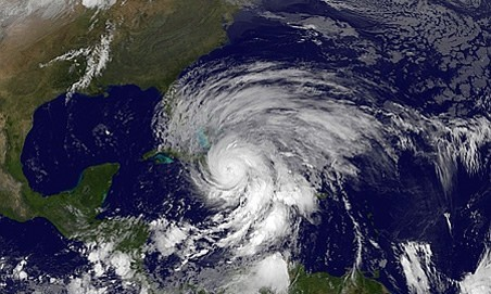 Media Is Making You fearful Of Hurricane Sandy and Addictions!