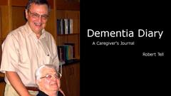 Dementia Diary: A Caregiver's Journal – Review