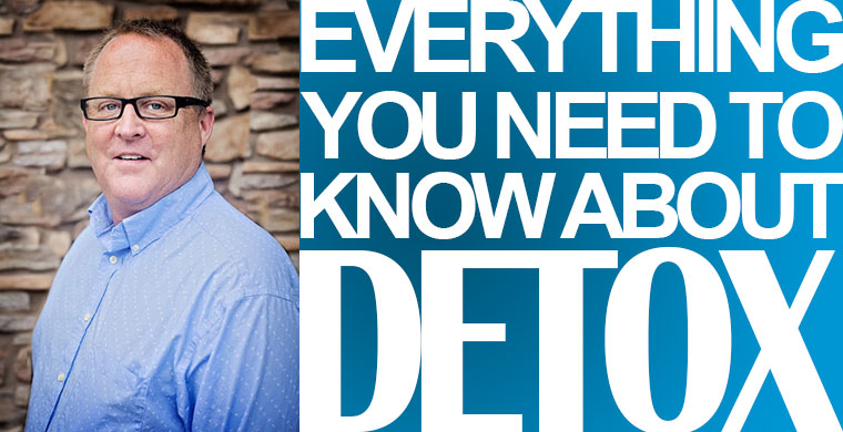 Everything You Need To Know About Detox. Our Latest Radio Show