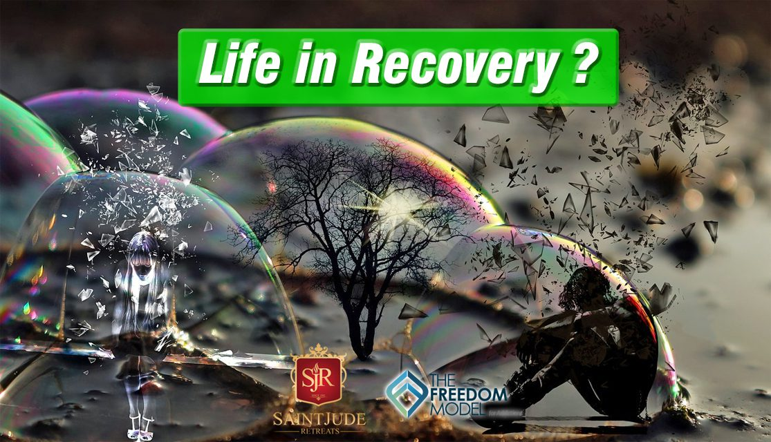 Recovery – The Other Half of the Addiction Disease Myth
