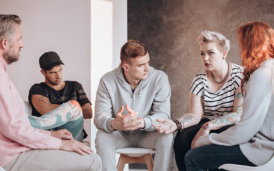 Are Meetings Necessary After You Go To Rehab?