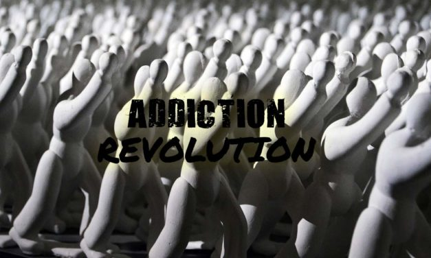 Drugs don't cause addiction or drug deaths—recovery does