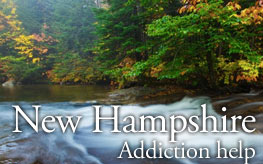 Alcohol Addiction and rehab in New Hampshire