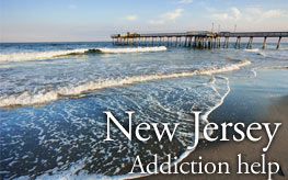 Heroin Addiction and rehab in New Jersey
