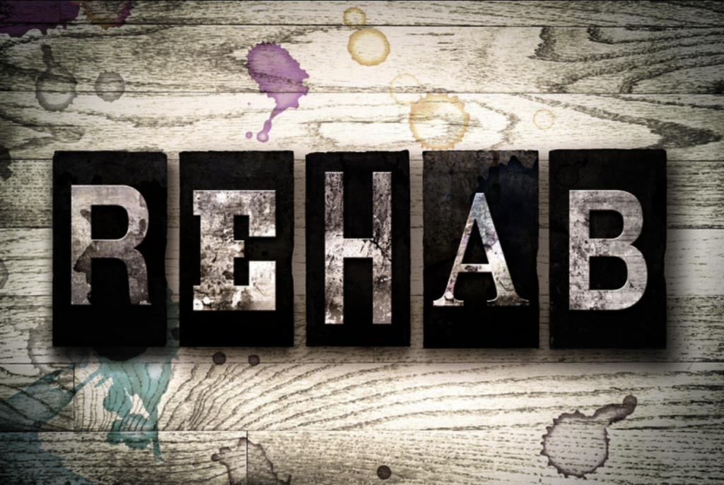 Inpatient and Outpatient Rehab Treatment Centers